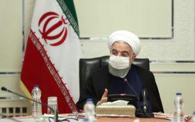 رئیس جمهور: بالاخره دنیا به نفت و گاز ایران نیاز دارد