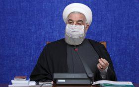 تاکید رییس جمهور بر الکترونیکی شدن خدمات بخش سلامت تا ۲۰ اسفند ماه سال جاری