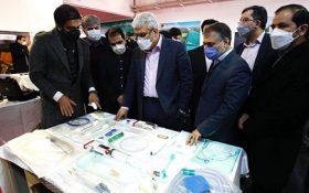 احداث پارک علم و فناوری ایران شتاب گرفت؛ ستاری: زیستبوم نوآوری با نخستین شهر هوشمند کشور گستردهتر میشود