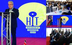 مرکز نوآوری ایران در کنیا گشایش یافت؛ ستاری: کنیا کانون توسعه همکاریهای تجاری و فناورانه شرق آفریقا با ایران است