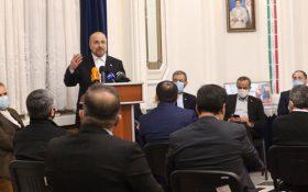 رئیس مجلس: نقصها و نارساییها  مربوط به مدیریتهاست و ربطی به انقلاب اسلامی ندارد