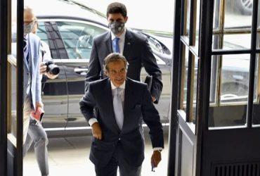 غریبآبادی: مدیرکل آژانس بینالمللی انرژی اتمی شنبه به تهران میآید