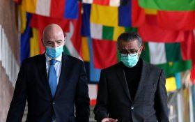 فیفا:بازیهای جام جهانی با حضور تماشاگران برگزار می شود