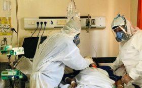 شناسایی ۷۷۶۰ بیمار جدید کرونایی در کشور/ ۸۳ نفر دیگر فوت شدند