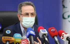 تداوم محدودیت منع تردد شبانه در تهران