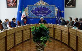 دیدار معاون علمی و فناوری رئیس جمهوری و رئیس آکادمی علوم افغانستان؛ ستاری: برای تامین تجهیزات آزمایشگاهی دانشگاههای افغانستان آمادگی داریم