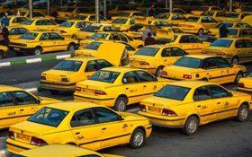 معاینه فنی تاکسیها در سال ۱۴۰۰ رایگان شد