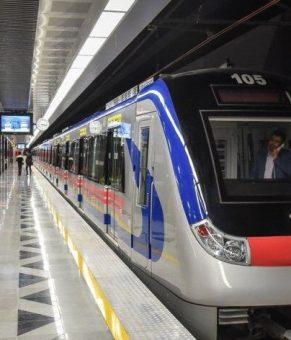 عملیات اجرایی ساخت ٩ ایستگاه جدید مترو تهران به اتمام رسید