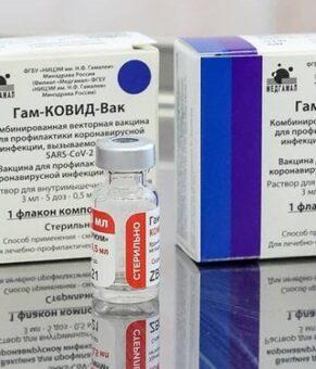 جلالی: قرارداد خرید ۶۰ میلیون دوز واکسن اسپوتنیک وی از روسیه نهایی شد