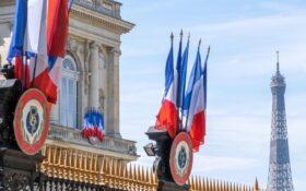 فرانسه: بدنبال راه حل برای بازگشت سریع آمریکا به برجام هستیم