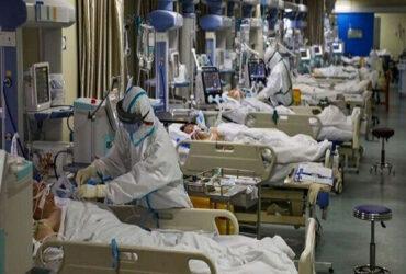 رکوردشکنی کرونا ادامه دارد/شناسایی ۲۴۷۶۰ بیمار جدید و۲۹۱ نفر فوتی