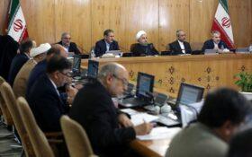 روحانی: بازکردن پای رژیم صهیونیستی به منطقه خلیج فارس خطرناک است
