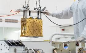 تبدیل هوای مریخ به اکسیژن قابل تنفس