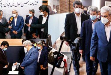مرکز جامع سلولهای بنیادی و پزشکی بازساختی دانشگاه علوم پزشکی ایران گشایش یافت؛ ستاری: ایران با فعالیت ۱۵۰ شرکت دانشبنیان در این حوزه سرآمد منطقه شده است