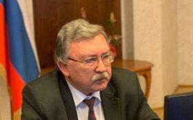 نماینده روسیه: نگفتم در مذاکرات وین گشایش حاصل شده است