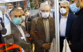 شبیهسازهای پزشکی ایرانساخت به نمایش درآمد؛ ستاری: فناوری این تجهیزات در دنیا بینظیر است