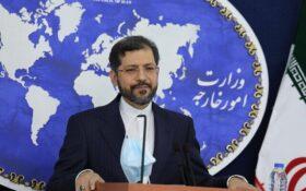سخنگوی وزارت خارجه: سفر به عتبات عالیات از سر گرفته میشود