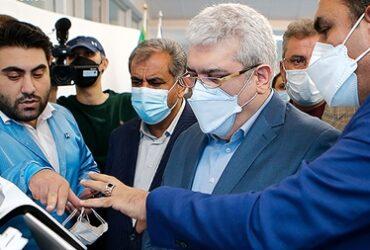 سه محصول ایرانساخت وارد چرخه تولید شد؛ تحولآفرینی در حوزه سوخترسانی و بانکی
