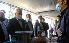 سفر فارس  دو مرکز نوآوری در شیراز افتتاح شد