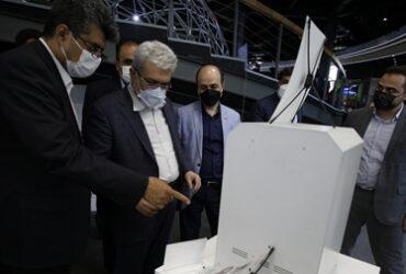 ۱۶ محصول ایران ساخت حوزه سلولهای بنیادی و پزشکی بازساختی رونمایی شد؛ ستاری: زیستبوم پژوهش با تزریق سرمایه بخش خصوصی تثبیت میشود
