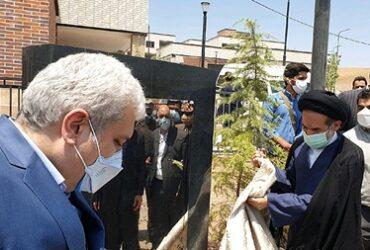 بهرهبرداری از پروژه ملی «چشمه نور ایران» با اعتبار ۱۰۰ میلیارد تومان؛ ستاری: این پروژه به توسعه علمی کشور در حوزههای گوناگون کمک میکند