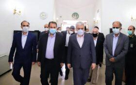 سفر فارس  مرکز نوآوری علوم انسانی شیراز افتتاح میشود؛ راهاندازی خط تولید بردهای الکترونیکی خودرو