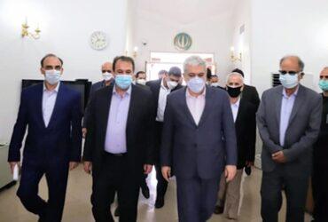 سفر فارس| مرکز نوآوری علوم انسانی شیراز افتتاح میشود؛ راهاندازی خط تولید بردهای الکترونیکی خودرو