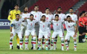 همگروهی تیم ملی با کرهجنوبی، امارات، عراق، سوریه و لبنان