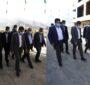معاون علمی و فناوری از مراحل ساخت کارخانه نوآوری و صنایع خلاق استان البرز بازدید کرد