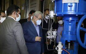 دو طرح کلان ملی فناوری رونمایی شد؛ تامین نیاز داخل به شیرهای کنترلی و بذرهای هیبرید