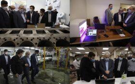 دو مرکز نوآوری به زیست بوم فناوری و نوآوری افزوده شد؛ صنایع دریایی مکران و مهندسی مکانیک و انرژی