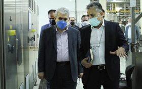 امنیت غذایی  ایران به فناوری جداسازی شیر دست یافت