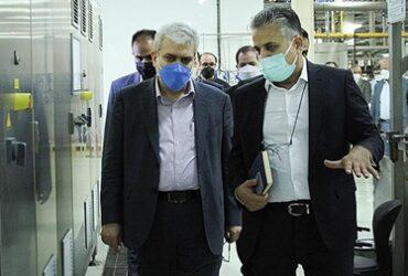 امنیت غذایی| ایران به فناوری جداسازی شیر دست یافت