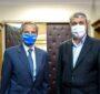 اسلامی: مذاکرات سازنده بود/ گروسی دوباره به تهران میآید