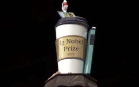 عجیب ترین تحقیقات دنیا برنده جایزه ایگ نوبل شدند